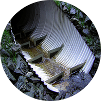 Culverts Drainage Systems